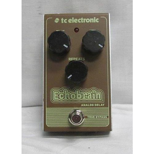 TC Electronic Echo Brain Effect Pedal