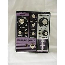 Death By Audio Echo Dream 2 Effect Pedal