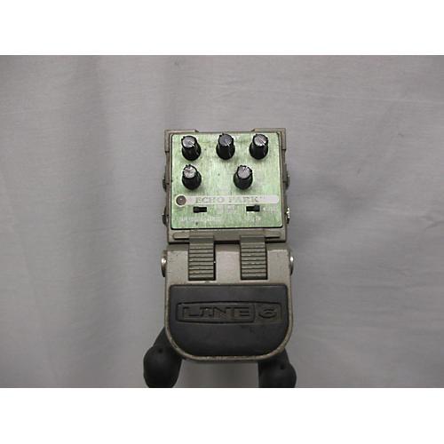 Skreddy Echo Effect Pedal