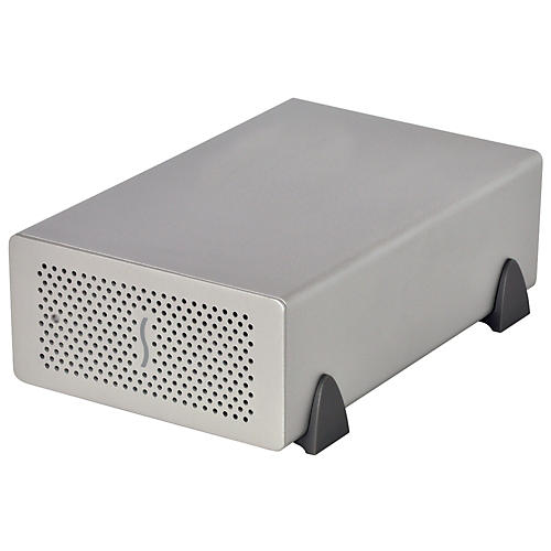 Sonnet Echo Express SE - Thunderbolt Expansion Chassis for PCIe Card