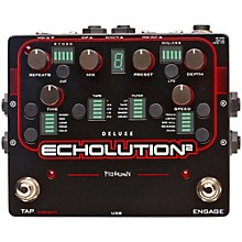Pigtronix Echolution 2 Deluxe Guitar Effects Pedal