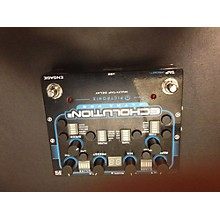 Pigtronix Echolution 2 Ultra Pro Effect Pedal