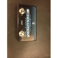 Pigtronix Echolution Remote Pedal