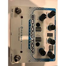 Pigtronix Echolution2 Analog Delay Effect Pedal