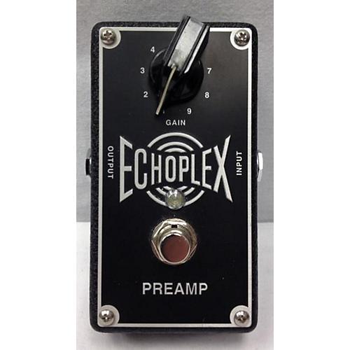 Dunlop Echoplex Preamp Effect Pedal