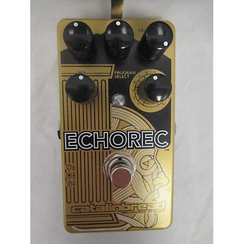 Catalinbread Echorec Multi-Tap Echo Effect Pedal
