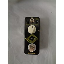 Mooer Echoverb Effect Pedal