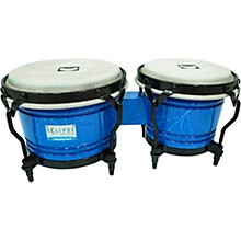 Eclipse Bongos 7 and 8.5 in. Blue Craft