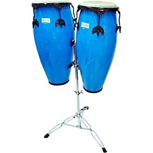 Eclipse Congas Blue Craft
