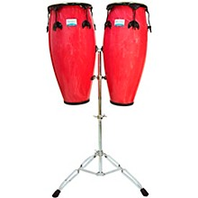 Eclipse Congas Red Craft