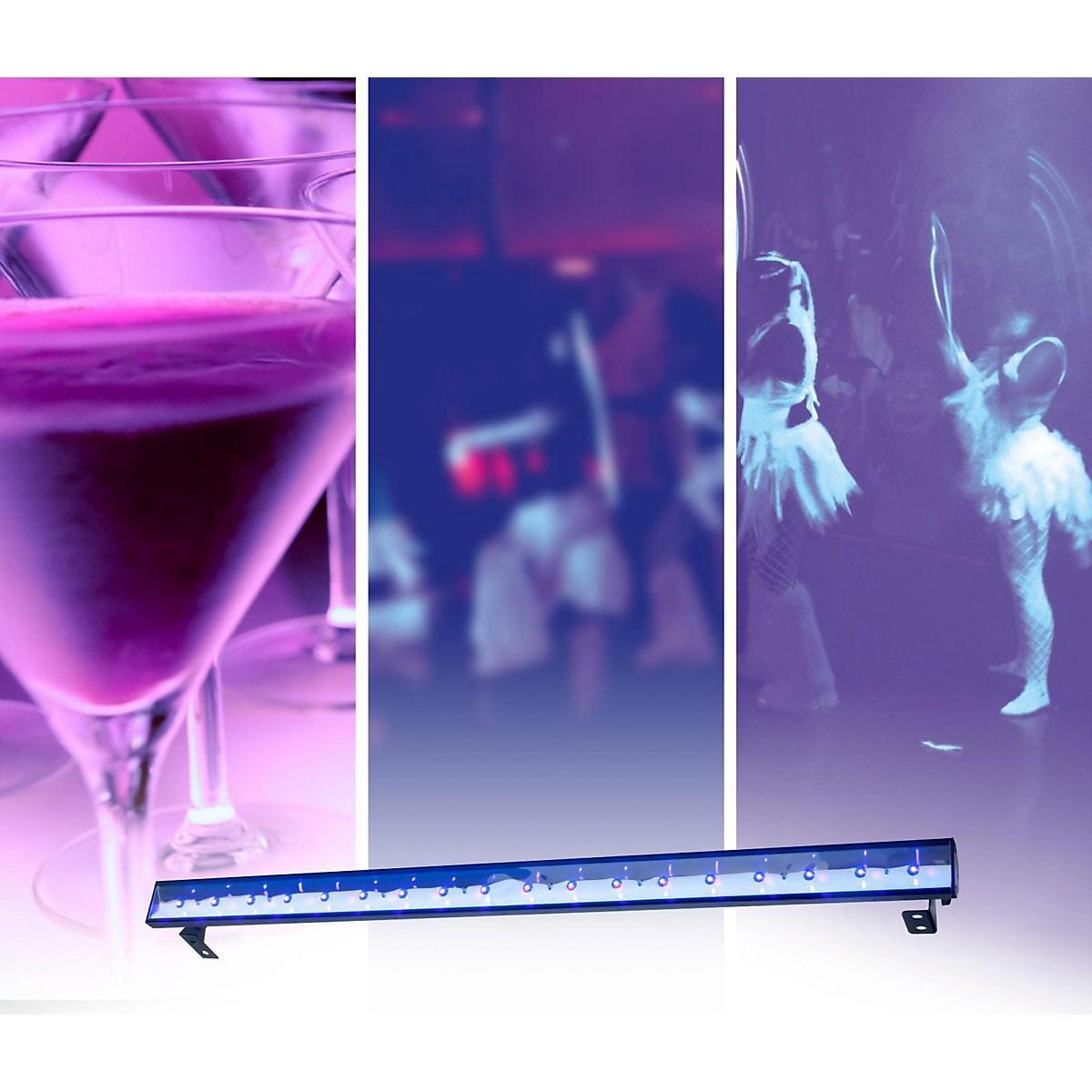 American DJ Eco UV Bar Plus IR