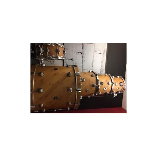 DW Eco X Drum Kit