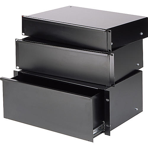 Raxxess Economy Sliding Rack Drawer