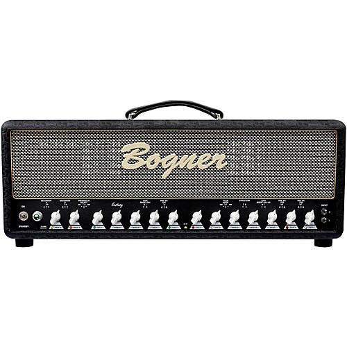 Bogner Ecstasy 101B 100W Tube Guitar Amp Head with EL34s