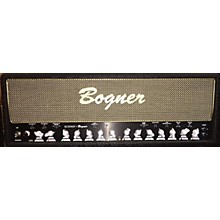 Bogner Ecstasy 101B 100W Tube Guitar Amp Head
