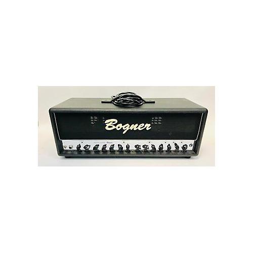 Bogner Ecstasy Classic 101B 100W Tube Guitar Amp Head