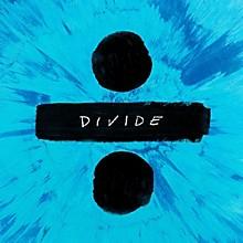 Ed Sheeran - Divide - 2 LP - 45 RPM - 180 Gram Vinyl with Digital Download