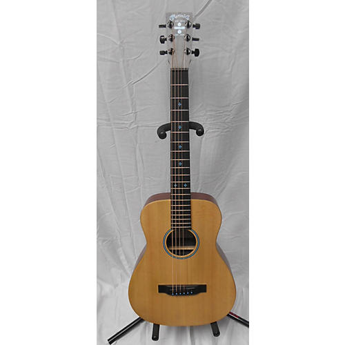 Martin Ed Sheeran Acoustic Electric Guitar