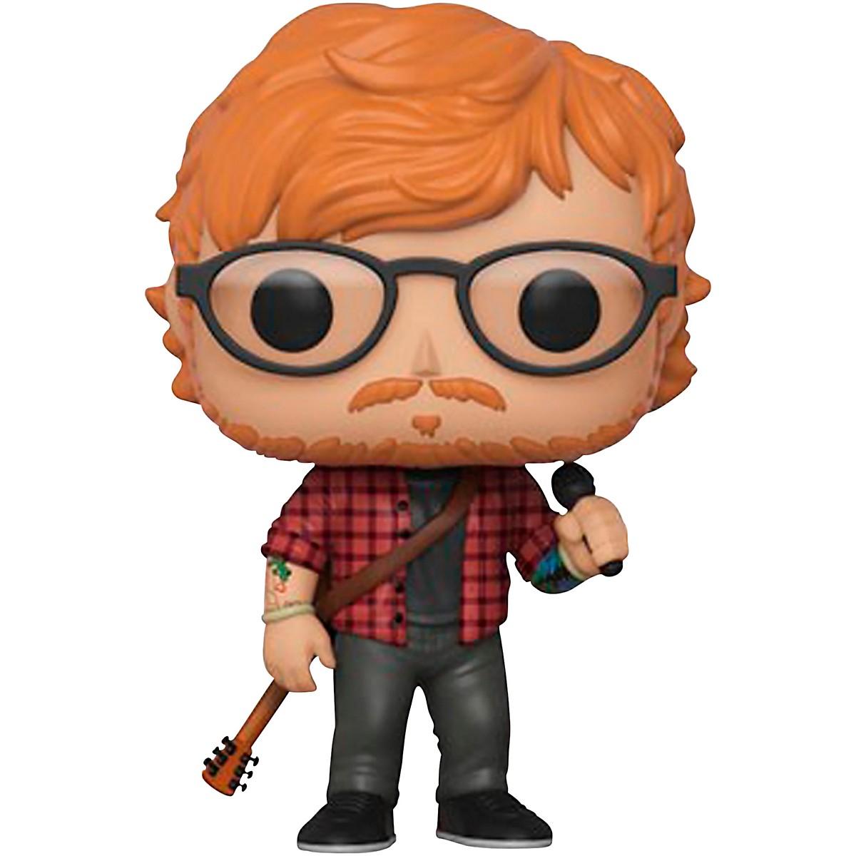 Funko Ed Sheeran Pop! Vinyl Figure