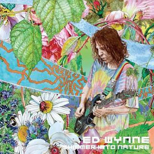 Alliance Ed Wynne - Shimmer Into Nature