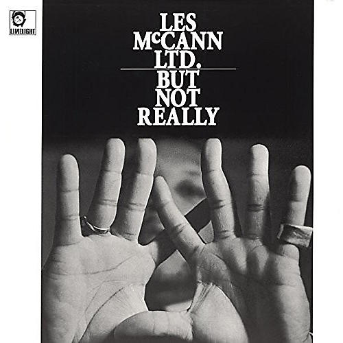 Alliance Eddie Harris - Les McCann LTD But Not Really
