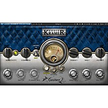 Waves Eddie Kramer Guitar Channel Native/SG Software Download