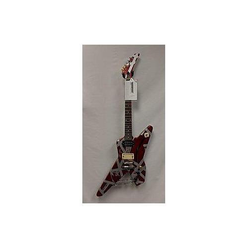 Used Epiphone Eddie Van Halen Shark Electric Guitar Guitar Center