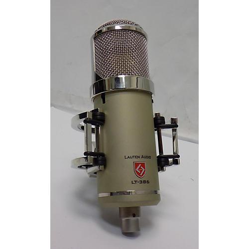 Lauten Audio Eden LT-386 Condenser Microphone