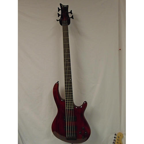 Dean Edge 09 5 String Electric Bass Guitar