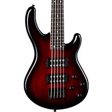 Dean Edge 2.5 Spalt Maple 5-String Electric Bass Guitar