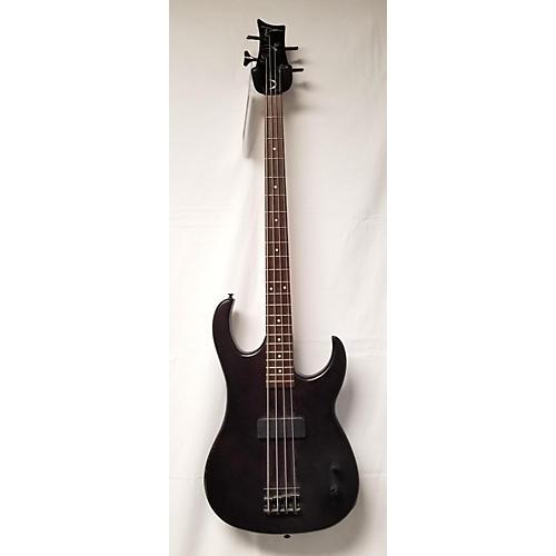 used dean edge 4 string electric bass guitar black guitar center. Black Bedroom Furniture Sets. Home Design Ideas