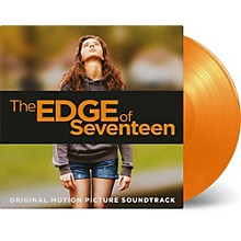 Edge Of Seventeen (soundtrack)