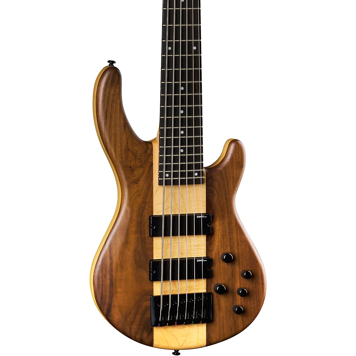 Dean Edge Pro 6-String Select Walnut Bass