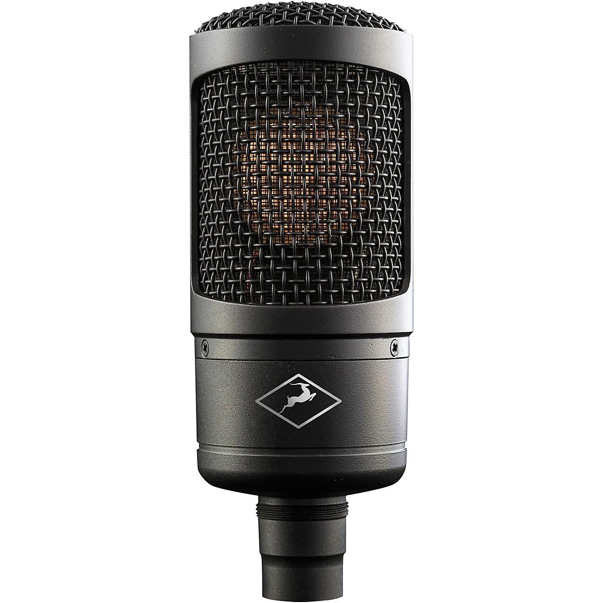 Antelope Audio Edge Solo Modeling Microphone