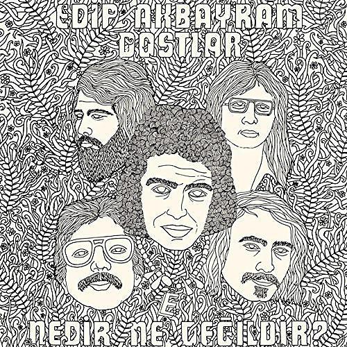 Alliance Edip Akbayram - Nedir Ne Degildir
