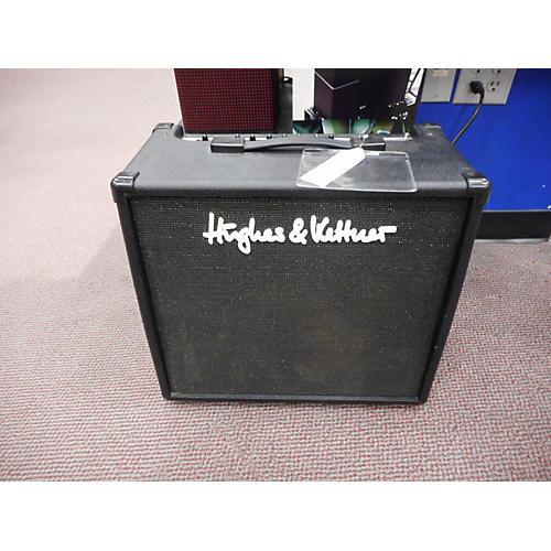 Hughes & Kettner Edition Blue 60-r Guitar Combo Amp