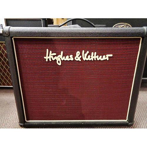 Hughes & Kettner Edition Tube 20w Tube Guitar Combo Amp