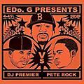 Alliance Edo G - Pete Rock Vs. Dj Premier (4X45 Set) thumbnail