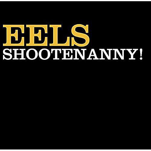 Alliance Eels - Shootenanny