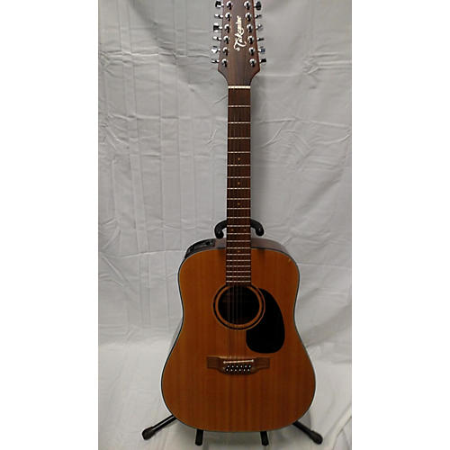 Takamine Ef385 12 String 12 String Acoustic Guitar