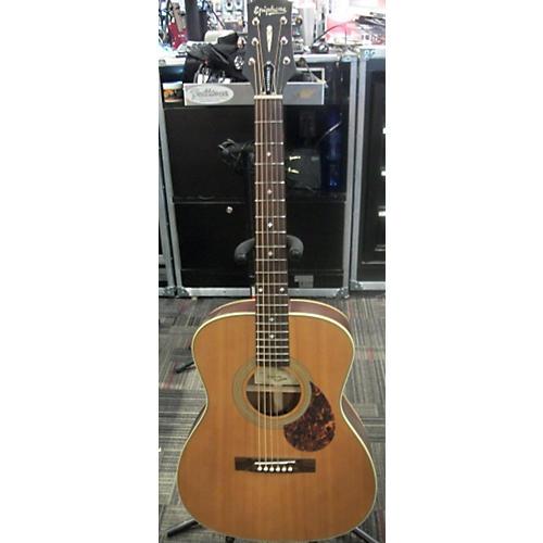 Epiphone Ef500m Acoustic Guitar