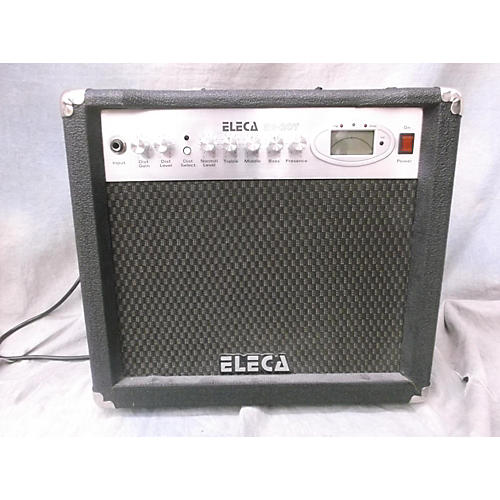 In Store Used Eg20t Guitar Combo Amp