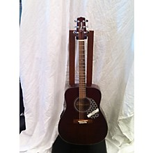 Takamine Eg240Rs Acoustic Electric Guitar