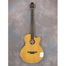 Takamine Eg512ce Acoustic Bass Guitar