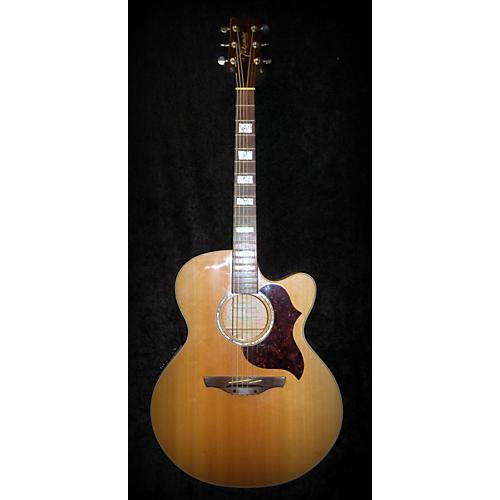 Takamine Eg523sc Acoustic Electric Guitar