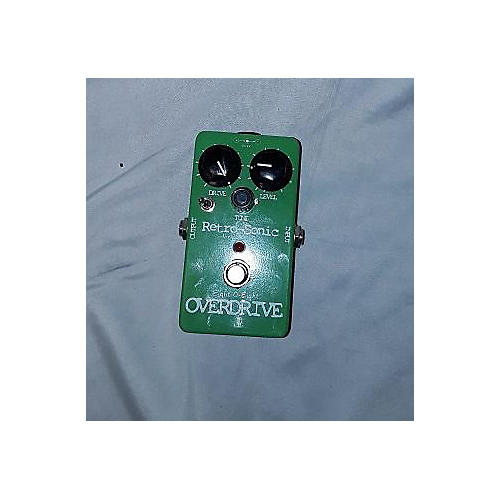 Retro-Sonic Eight-o-eight Effect Pedal
