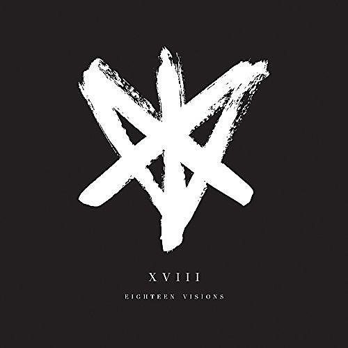 Alliance Eighteen Visions - XVIII
