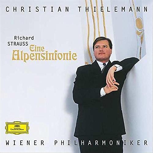 Alliance Eine Alpensinfonie Op 64