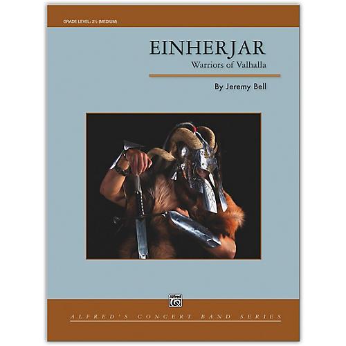 Alfred Einherjar 3.5 (Medium)