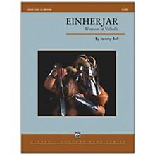 Alfred Einherjar Conductor Score 3.5 (Medium)